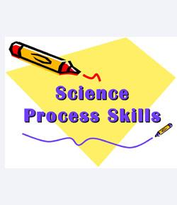 Quiz Over Science Process Skills