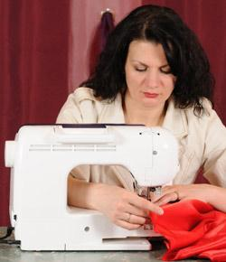 Safety Rules And Tools For Sewing