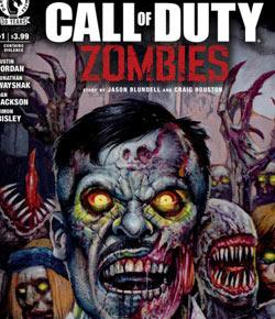 How Intriguing Is The Call Of Duty Zombies?