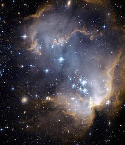 Stars And Galaxies II