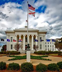 American Government EOC Test Quiz