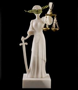 Justice Vs. care (What