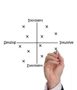 Are You An Extravert Or An Introvert?