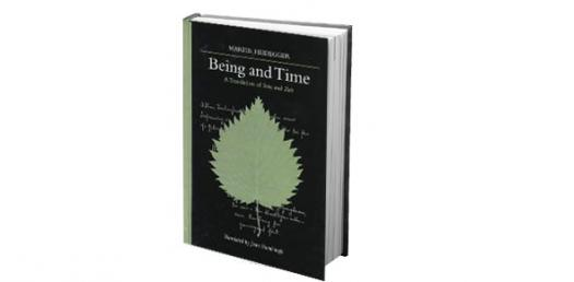 Being And Time Book Quiz