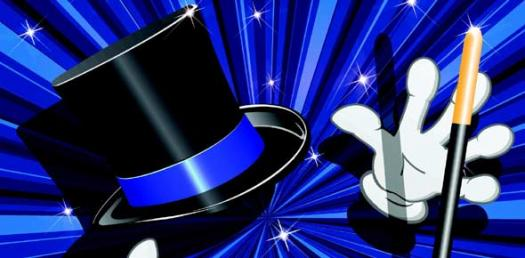 Which Popular Magic Trick Are You?