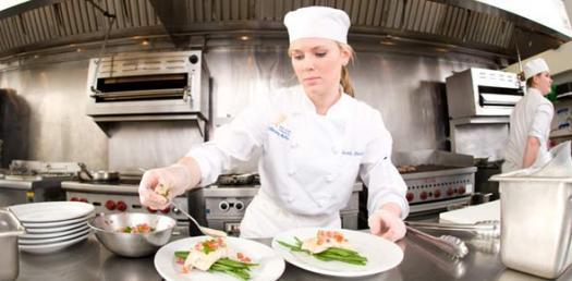 Culinary Arts Prep- 1st Semester Final