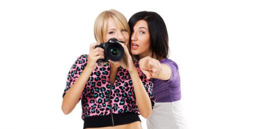 Camera Shots Quiz