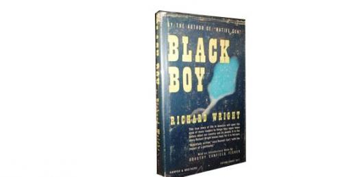 Black Boy Chapter 12 Quiz