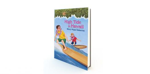 High Tide In Hawaii By Mary Pope Osborne (Book Quiz)