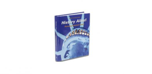 History Alive! The Ancient World: Chapter 1
