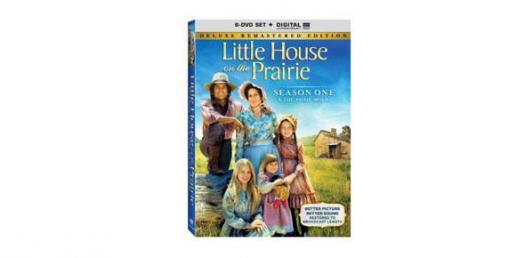 Little House On The Prairie Quiz