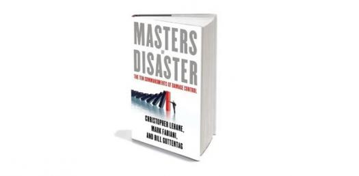 Masters Of Disaster Book Quiz