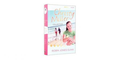 The Christy Miller Series And Friends Character Are You Proprofs Quiz
