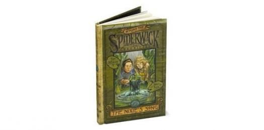 The Spiderwick Cronicles: The Seeing Stone