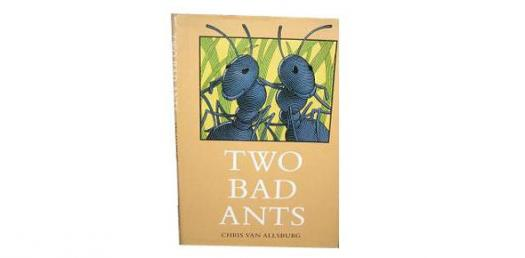 Two Bad Ants Quiz