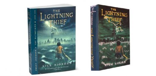 How Well Do You Know The Lightning Thief (from Percy Jackson And The Olympians)