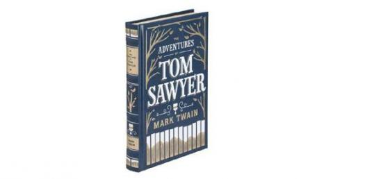 The Adventures Of Tom Sawyer - Reading Comprehension