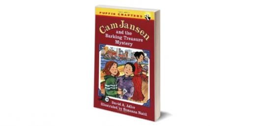 Cam Jansen And The Barking Treasure Mystery Quiz