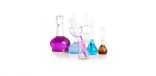 Identifying Chemicals And Substances