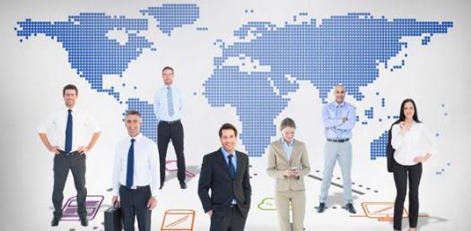 International Business Quiz 1