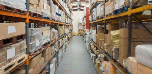 Supply - Warehouse Management