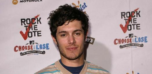 Interesting Quiz About Adam Brody!