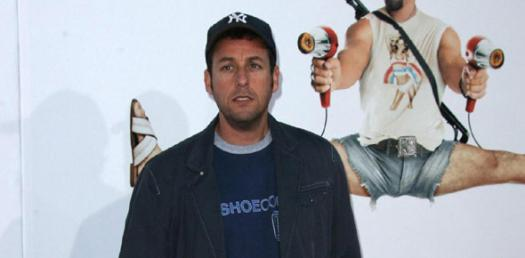 Are You Ready To Take Movie Quiz Of Adam Sandler?
