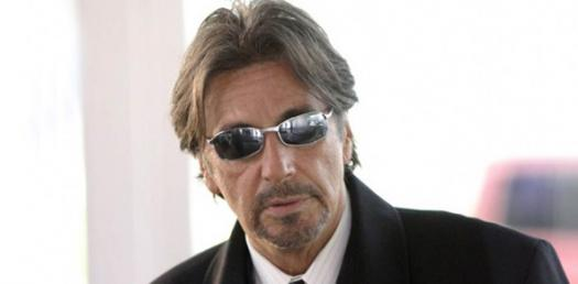 Who  Is Al Pacino?