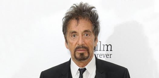 Do You Know About Al Pacino?
