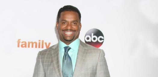 Actor Quiz: Test Your Knowledge About Alfonso Ribeiro!