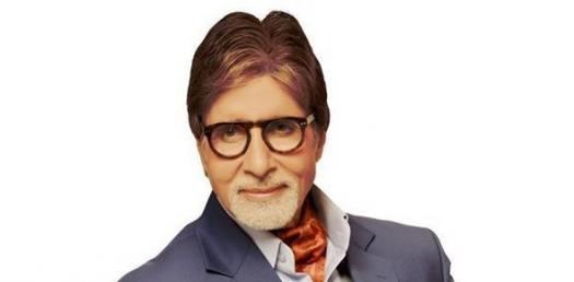 Test Your Knowledge On Amitabh Bachchan With This Quiz!