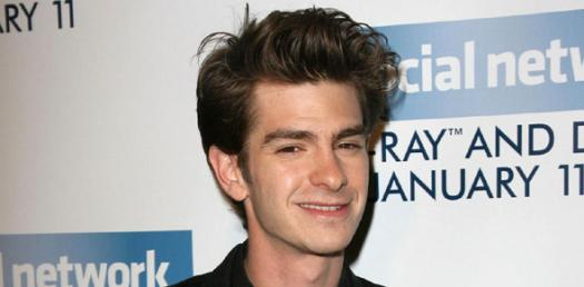Test Your Knowledge On Andrew Garfield And Emma Stone!