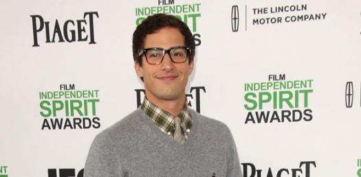 How Well Do You Know Andy Samberg?