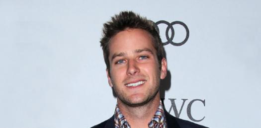Test Your Armie Hammer Knowledge !