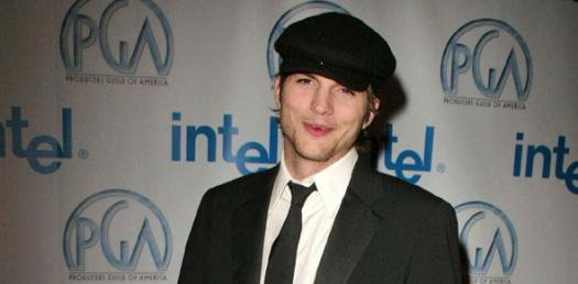 Ashton Kutcher Movies Quiz