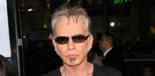 Test Your Knowledge Of Billy Bob Thornton