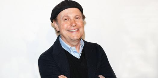 What Do You Know About Billy Crystal?