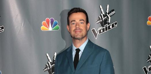 Test Your Knowledge About Carson Daly