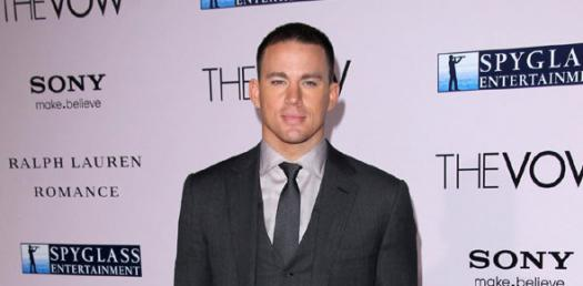 Are You Familiar With Channing Tatum?