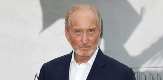 Know Charles Dance Better