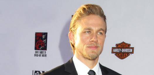Know Charlie Hunnam Better