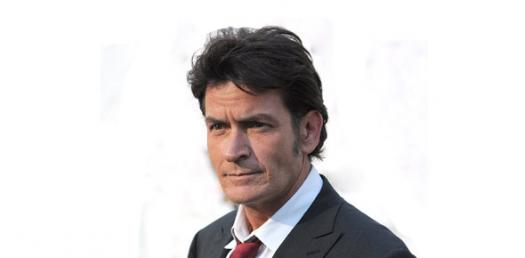 Actor Charlie Sheen Quiz