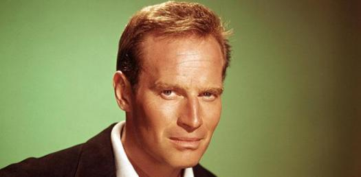 How Well Do You Know About Charlton Heston? Trivia Quiz!