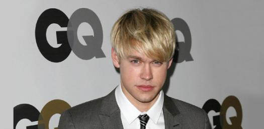 Know Chord Overstreet Better