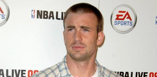 How Well Do You Know About Chris Evans? Trivia Quiz!