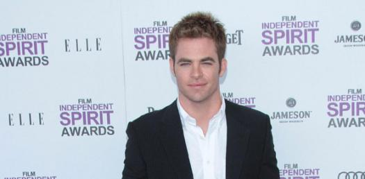 How Well Can You Assess Chris Pine?