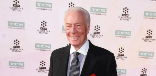 Are You Christopher Plummer