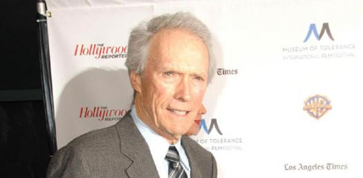 Hollywood Actor Clint Eastwood Quiz