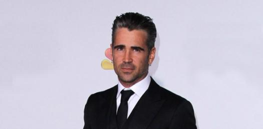 Colin Farrel Quiz