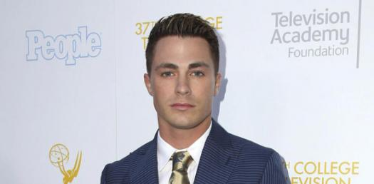 Test Your Knowledge On Colton Haynes!